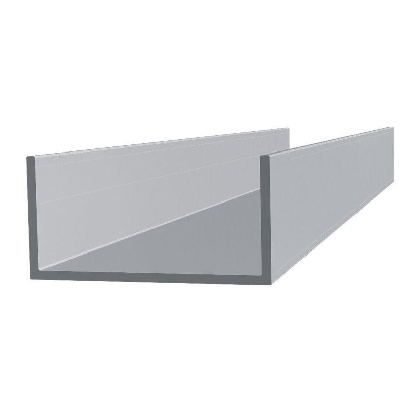 canal rectangular EU004