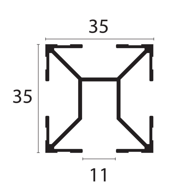 soporte centra exa405